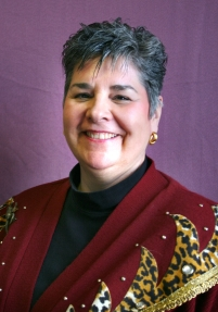 Rev Linda M Zupan